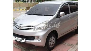 2013 Daihatsu Xenia M - Dp Rendah