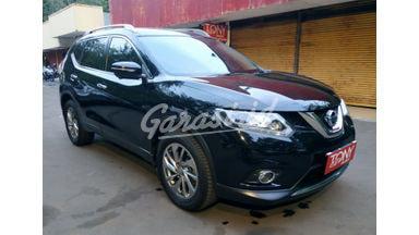 2015 Nissan X-Trail - Mobil Pilihan