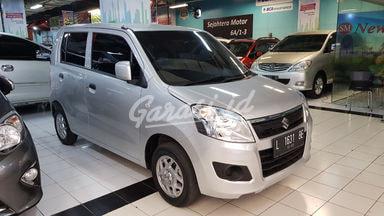 2017 Suzuki Karimun Wagon R GL - Mobil Pilihan