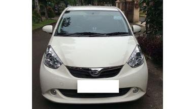 2013 Daihatsu Sirion D - Harga Murah Tinggal Bawa Baru Di Servis