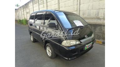 2006 Daihatsu Zebra ZLX - Bekas Berkualitas