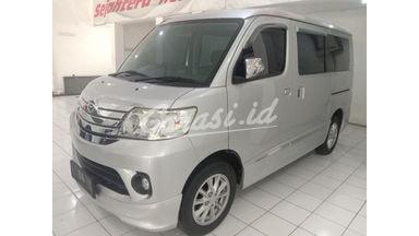 2015 Daihatsu Luxio LUXIO X