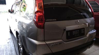 2010 Nissan X-Trail 2.5 XT - Kondisi Mulus (s-6)