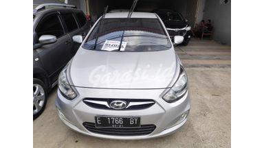 2011 Hyundai Avega GRAND GL - Istimewa Siap Pakai