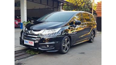 2015 Honda Odyssey E CVT Prestige