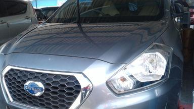 2014 Datsun Go+ PANCA - Terawat Mulus