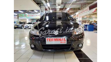 2012 Suzuki Sx4 Hatchback Xover