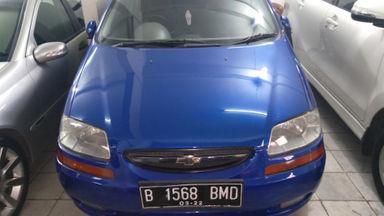 2004 Chevrolet Aveo 1.5 - SIAP PAKAI!