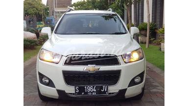 2011 Chevrolet Captiva fl1