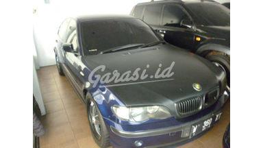 2003 BMW 325i - Terawat Siap Pakai