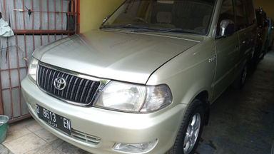 2003 Toyota Kijang lgx - Barang Mulus dan Harga Istimewa