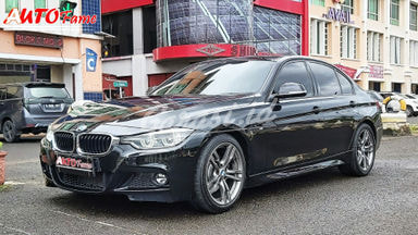 2016 BMW 3 Series 330i LCI MSport