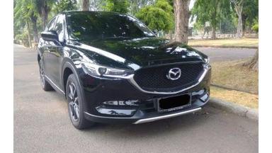 2017 Mazda CX-5 elite - Siap Pakai