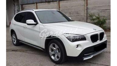 2011 BMW X1 sDrive20d - SIAP PAKAI!