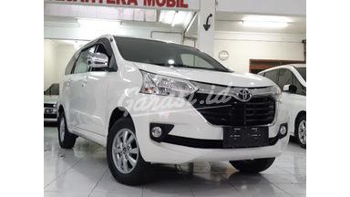 2015 Toyota Avanza G - Istimewa, Terawat, Siap Pakai