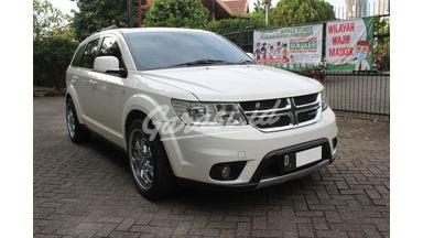 2012 Dodge Journey SXT PLATINUM - Murah Dapat Mobil Mewah