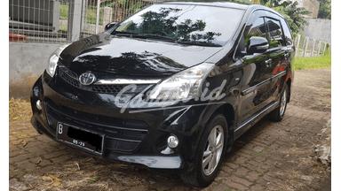 2015 Toyota Avanza veloz 1.5 hitam - Tangan Pertama