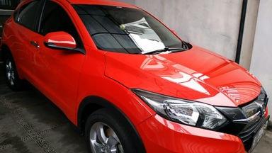 2015 Honda HR-V E CVT - Pemakaian Pribadi Istimewa