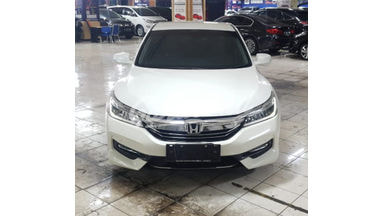 2016 Honda Accord VTIL