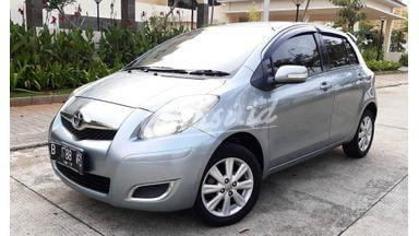 2010 Toyota Yaris J - Bekas Berkualitas