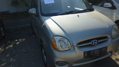 2003 Hyundai Atoz - Siap Pakai Mulus Banget