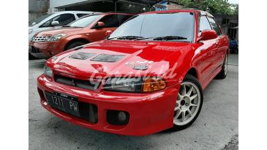1995 Mitsubishi Lancer GTI Convert to Evo 3 - Full Perawatan