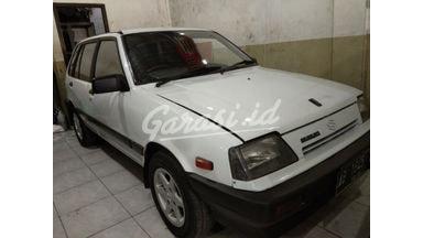1988 Suzuki Forsa GLX - Terawat Siap Pakai