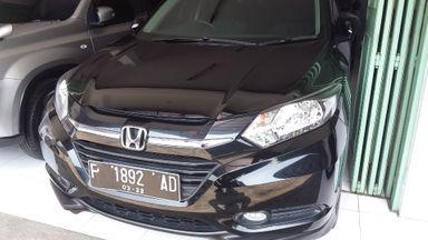 2017 Honda HR-V Ivtec - Barang Bagus Dan Harga Menarik (s-0)