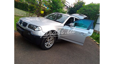 2004 BMW X3 SAV - ISTIMEWA!!!!