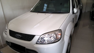 2014 Ford Escape XLT - SIAP PAKAI