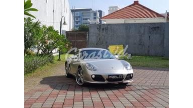 2012 Porsche Cayman 987 pdk