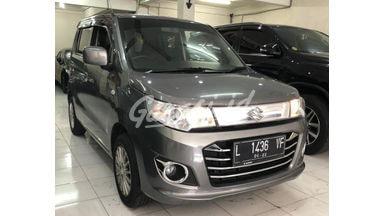 2017 Suzuki Karimun Wagon GS - Manual Siap Pakai + Terawat !!!