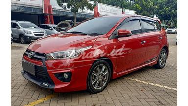 2016 Toyota Yaris S TRD SPORTIVO - Mobil Pilihan