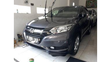 2015 Honda HR-V at - Mulus Banget