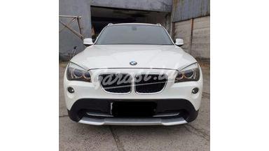 2011 BMW X1 sDrive20d - Siap Pakai