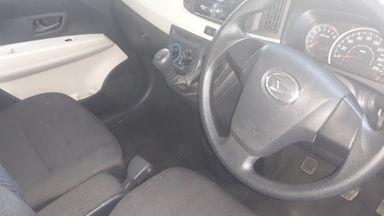 2017 Daihatsu Sigra 1.2 v-tec - Good Condition (s-4)