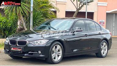 2015 BMW 3 Series 320i f30 sport