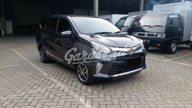 2018 Toyota Calya G - Mulus Istimewa Full Original