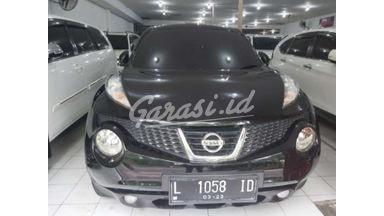 2013 Nissan Juke RX - Terawat & Siap Pakai