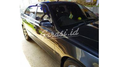 2008 Hyundai Avega GL - masih mulus