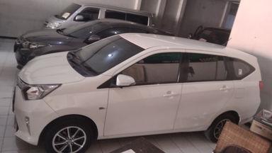 2017 Toyota Calya G - Unit Super Istimewa (s-8)