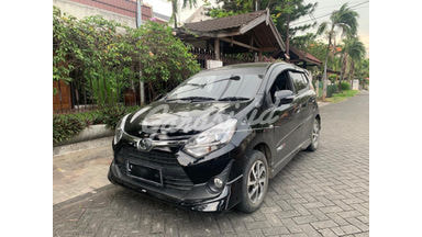 2018 Toyota Agya TRD