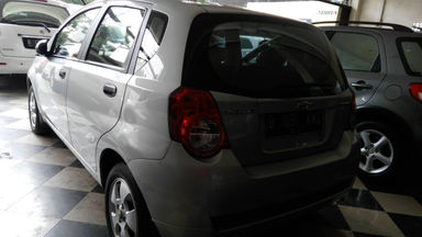2010 Chevrolet Aveo LS - Barang Cakep (s-5)