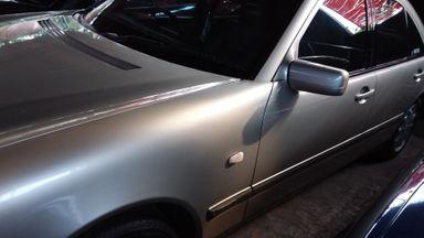 1997 Mercedes Benz A-Class Brabus - Harga Istimewa,mobil antik (s-1)