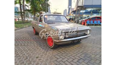 1967 Holden Wagon belmont - Barang Mulus