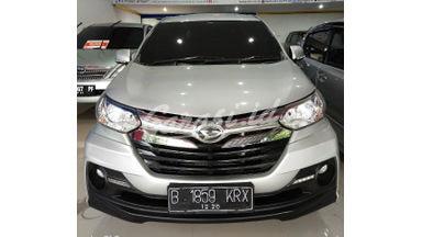 2015 Daihatsu Xenia R SPORTY
