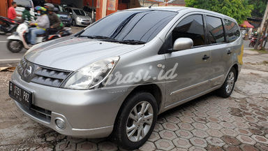 2012 Nissan Grand Livina XV