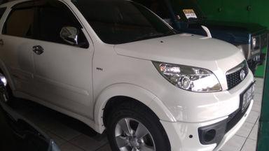2014 Toyota Rush TRD SPORT - Nyaman Terawat (s-2)