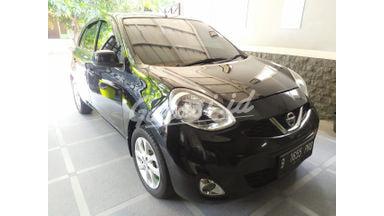 2013 Nissan March 1.2 - Nyaman Terawat