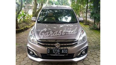 2018 Suzuki Ertiga GX